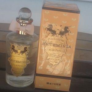 Brand New  Penhaligon Artemisia 3.4oz Never Opened